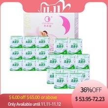19Pack Hygienic Pad Sanitary Towels Love Moon Anion Sanitary Napkins For Women Pads Gaskets Menstrual Pad Lovemoon Hygiene