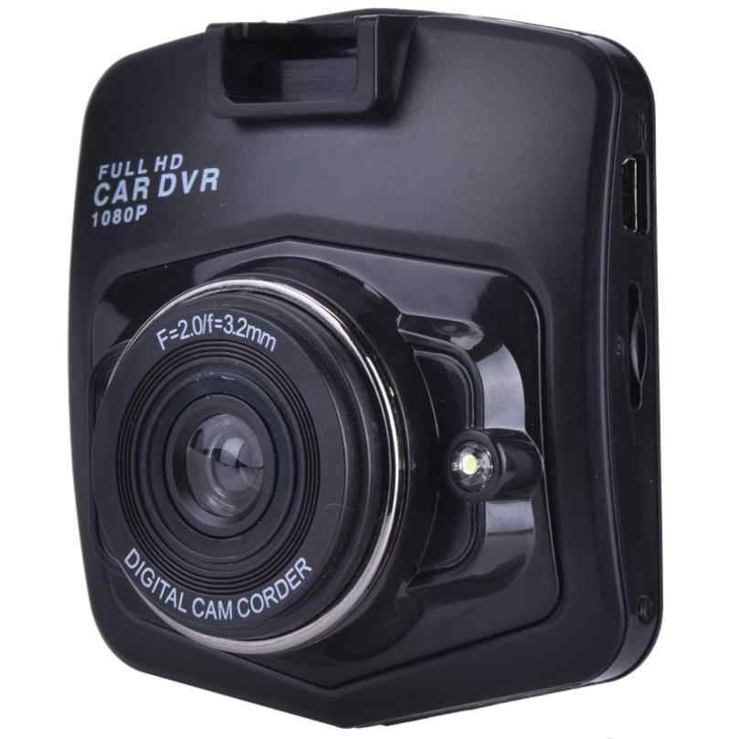 Nuevo A5 Escudo de alta definición de 1080P cámara de conducción APP Compatible ultra-delgada grabadora de conducción 1080P HD anti-shake grabadora de coche
