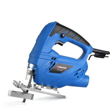 Jigsaw laser Woodworking Chainsaw Household Hand Saw Pull flower Saw Power Tools
