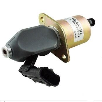 24v Stop Magnet Für SA-3665-24 3919423 SA-4754-24 1753ES-24A6UC3B1S1 ZSF-3C 3931196