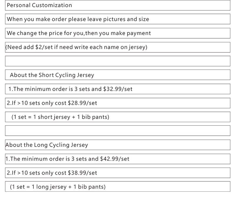 Kuwomax personalizado ciclismo roupas calções ciclismo ciclismo
