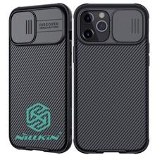 Nillkin Camshield Slide Camera Cover Voor Iphone 12 Pro Max Mini Lens Bescherming Case Voor Iphone 12 Mini