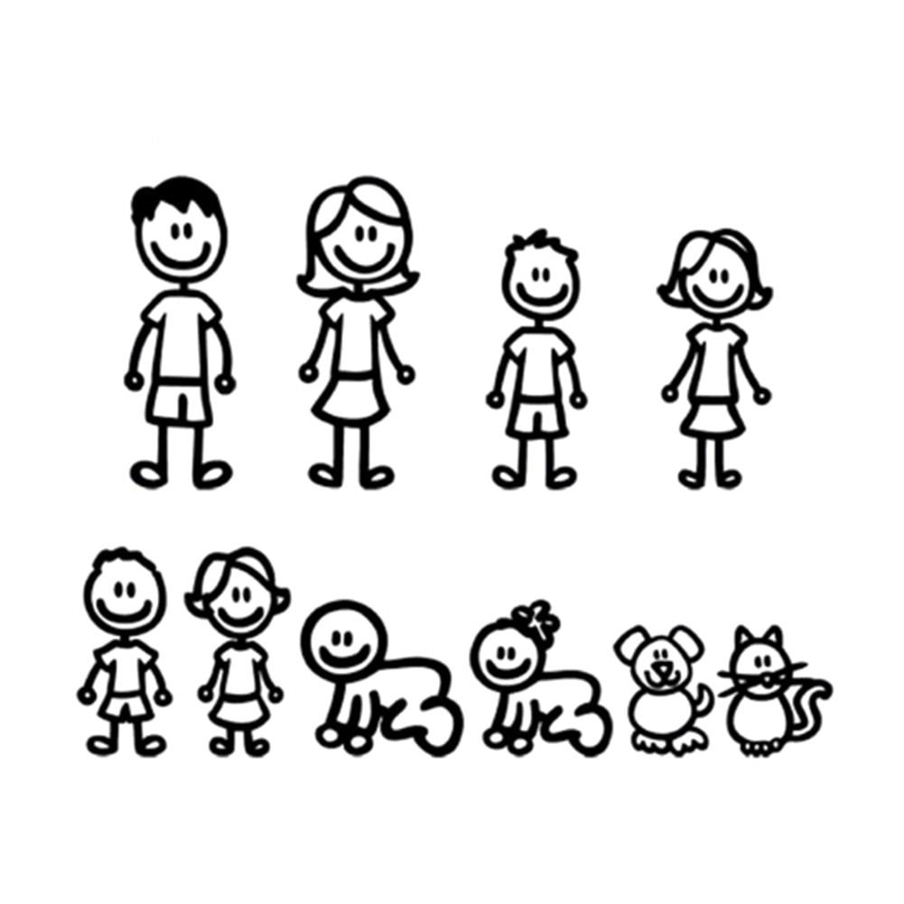 BLOUR Pegatinas 3D Superwings Pegatina de acr/ílico de Altura de Dibujos Animados para ni/ños Registro de Crecimiento