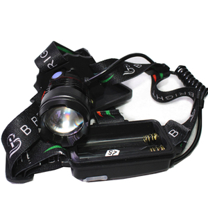 Image 3 - 2020 new  xhp70 Head lamp USB charging 18650 super bright Headlamp rechargeable waterproof head light ZOOM for camping