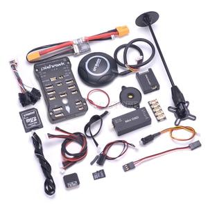 Image 2 - S500 PCB X500 500mm F450 Quadcotper Frame Kit Pixhawk 2.4.8 32 Bit Flight Controller M8N GPS Mini OSD 2312 920KV 40A ESC 2 6S
