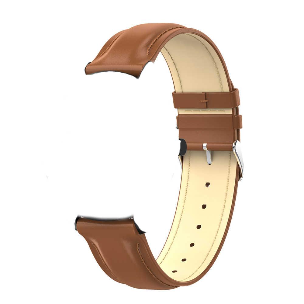 LEMFO-accesorios para reloj inteligente L9, correa de acero antipérdida de repuesto para reloj inteligente