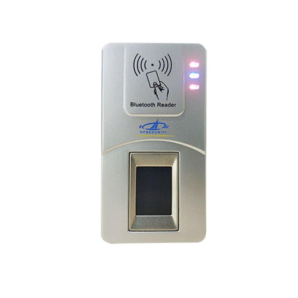 HFSECURITY FBI USB Bluetooth сканер отпечатков пальцев для Windows Linux Android IOS Бесплатный SDK Поддержка Java VB. Net ASP C + C # Delphi
