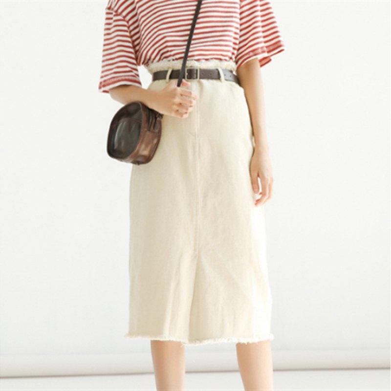 Womens Skirt Vintage Clothes Denim Long Skirts Black Harajuku Summer High Waist Streetwear 2020 The New Flowy Fashion Spring