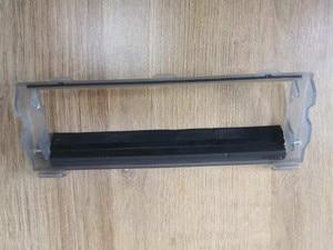 Image 3 - Крышка для главной роликовой щетки пылесоса Ecovacs Deebot ozmo 610 Запчасти для робота пылесоса, замена