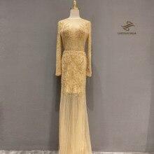 Abiye robe de soirée luxueuse, robe de fête, nouvelle collection 2020