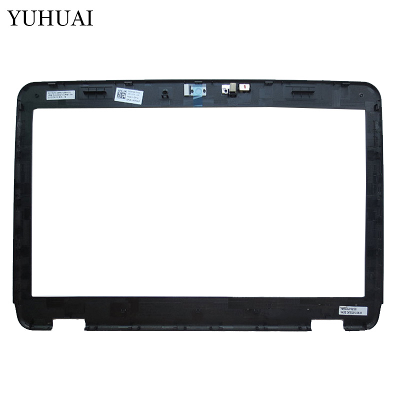 Laptop cover palmrest topcase For <font><b>DELL</b></font> XPS15 9550 M5510 <font><b>5510</b></font> empty <font><b>keyboard</b></font> bezel upper cover C cover 0JK1FY image