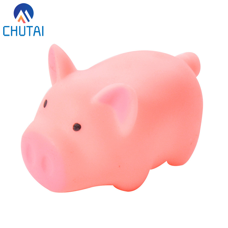Squeeze Pig Mochi Squishy Kawaii Animal Slow Rising Squishy Toy Anti-strss Practical Jokes For Kids Squishies Cute Toy