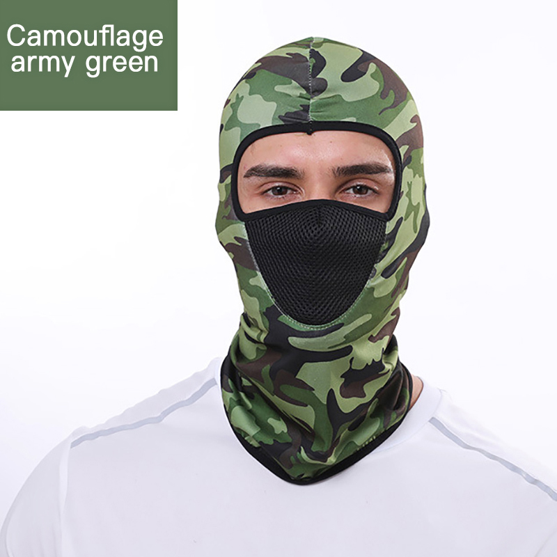 Zacro Outdoor Cycling Hooded Training Mask for Men Women Summer Sport Facemask Windproof Sunscreen Dustproof Bicycle Zacro Outdoor Cycling Hooded Training Mask for Men Women Summer Sport Facemask Windproof Sunscreen Dustproof Bicycle Ski Mask