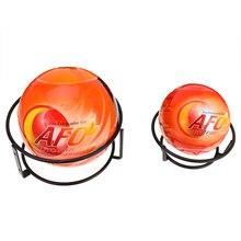 AFO Автоматический Огнетушитель мяч противопожарная огнеупорная комната Панель мяч легко бросить единый огонь потери безопасности при работе с 0,77 кг/1,7 кг Авто активации