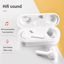 feed me Wireless Bluetooth Earphones Ultra-light Earphone HIFI Sound Mini Sports Earbuds for IOS Android printio feed me
