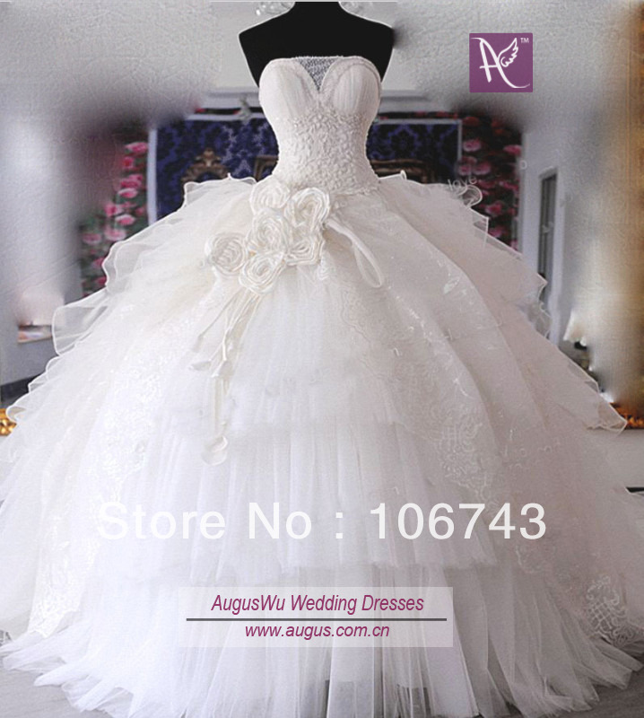 2016 New Arrival Limited Floor-length Dress Free Shipping Vintage Ball Gown Prom Applique Quinceanera Homecoming Wedding Dresses