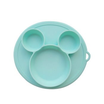 Baby Silicone Plate and Cups For Dropshiping