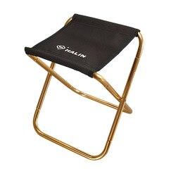 Jakość Outdoor składane krzesło wędkarskie bardzo lekka przenośna składana Camping piknik ze stopu aluminium krzesło wędkarskie z torbą na