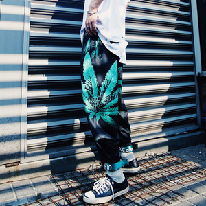Image 4 - 2020 mens harlan sports pants mens outdoor casual multi purpose pants style