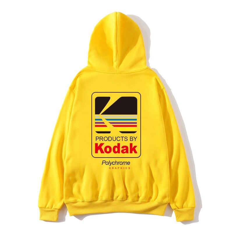 Hoodie Women Sweatshirts Men Fashion Casual Autumn Printing Casual Pullover Street