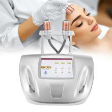 Ultrasonic Face Cleaning Blackhead Removal New Ultrasonic Radar Line Carve Machine V shape Face Skin Tightening Lifting Beauty