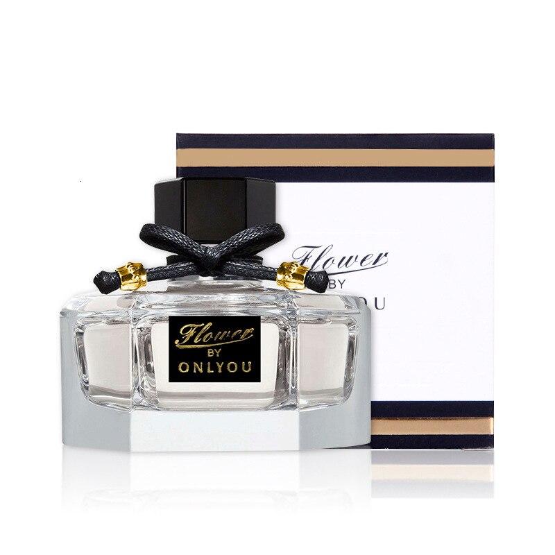 Parfum Women Perfume Deodorant Female Perfume Fragrance Perfumes Women Original Atomizer Perfume Eau De Toilette For Women 50ml