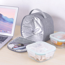 Lunch Box Portable Insulated…