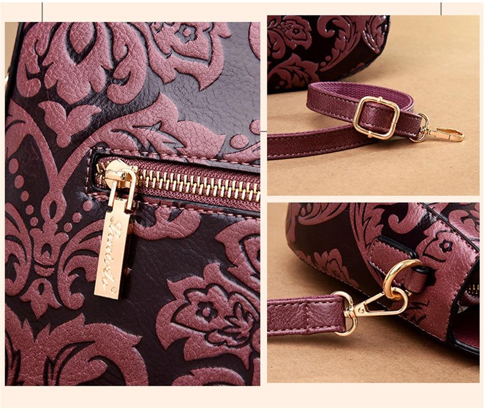 luxo bolsas femininas designer moda impressão sacos