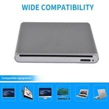 CD DVD Player Mac Os Burner Laptop Ray-Drive Windows-Xp External-Usb 3D Blu BD Desktop