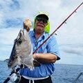 Новинка 2020  медленно вращающаяся приманка  стержень 1 7-2 4 м  вес 70-250 г  100-200 г  спиннинговая лодка  удочка для океанской рыбалки  удочка для кал...