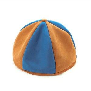 Детский карнавальный комплект Blippi для ТВ-шоу, галстук-бабочка, брюки, подтяжки, шляпа, очки, развивающий подарок