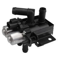 Nova válvula de água de controle de aquecedor preto apto para 2000-2002 jaga s-tipo para xr8 22975
