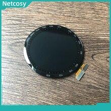 Netcosy LCD 디스플레이 터치 디지타이저 패널 어셈블리 교체 화웨이 시계 GT 2 GT2 42mm / 46mm 화면 수리