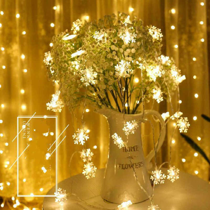 Image result for snowflake chain house decor hd images