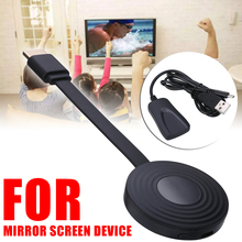 TV Stick 1080P Wireless WiFi Display TV Dongle Receiver DLNA