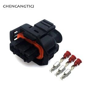 2 комплекта шт, 3-контактный разъем 3,5 мм с автоматическим датчиком 1928404227 1928403966 для дизельного насоса для Boschs
