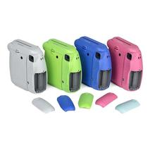 Батарея Дверь Крышка батарейного отсека Инструменты для ремонта для ЖК-дисплея с подсветкой Fujifilm Instax Mini 8/8+/9 пленка Камера ледяной, синий, розовый, белый, зеленый; серый