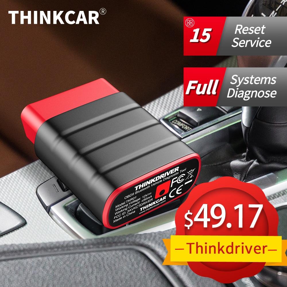 Hot DealsLAUNCH Scanner Automotive Code-Reader Car-Diagnostic Bluetooth Obd2 Obd Android AP200