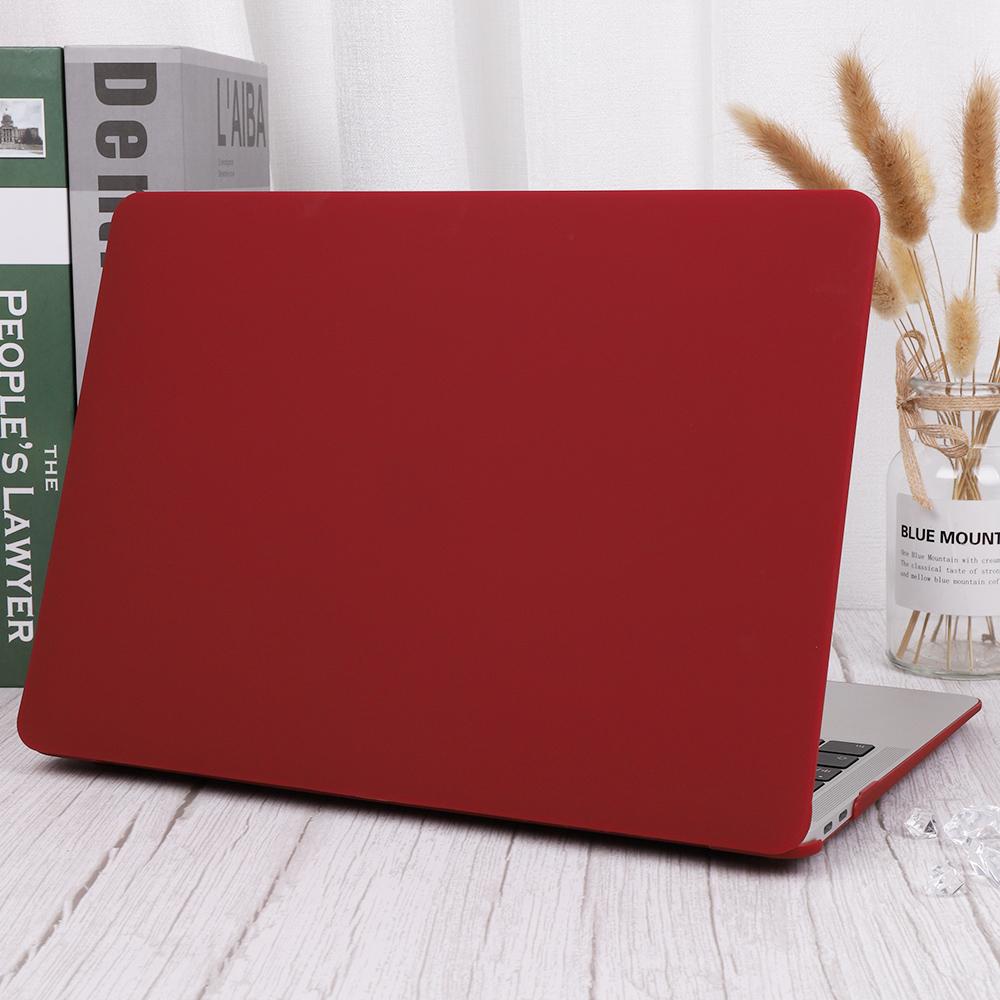 Redlai Matte Crystal Case for MacBook 180