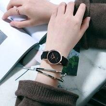 Watches Fashion Watches For Women Simple Clock Montre Femme Luxury Wrist Watch Relogio Feminino