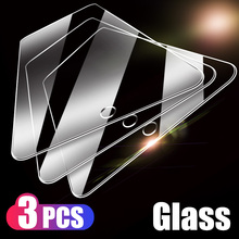 Tempered Glass Screen Protector For Xiaomi Redmi 7 7A 8A 8 K20 K30 Pro Full Cover Protective Glass For Redmi Note 7 8 Pro Film