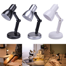 Newly 3pcs LED Light 45RPM Cool Gadget Turntable Mini Small Table Lamp Bedroom Living Room BFE88
