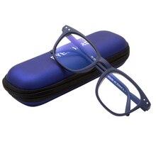 EYEGUARD синий светильник, блокирующие компьютерные очки для детей, защита от ультрафиолета, антибликовые линзы для мальчиков