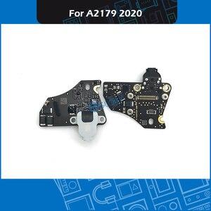 """Image 3 - חדש נייד A2179 אוזניות אודיו שקע לוח 820 01992 A עבור Macbook Air 13 """"A2179 2020 שנה EMC 3302"""