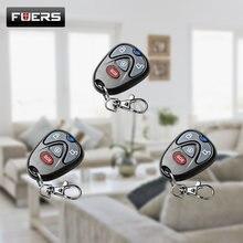 Fuers 433 МГц домашней безопасности Беспроводной пульт дистанционного