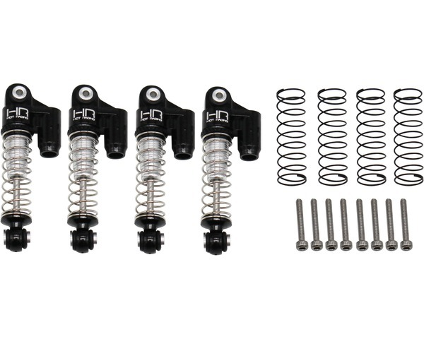 HR high viscosity friction shock with aluminum piston for Axial SCX24 90081