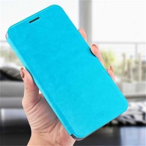 Image 3 - Mofi Voor Meizu 16th Case Cover Voor Meizu 16th Plus Coque Telefoon Case Voor Meizu 16x Behuizing Tpu Pu Leer boek Stand Folio Shell