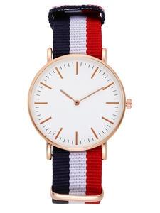 Dress Wrist-Watches Silver Women's Ladies Luxury Clock Gold Analog Casual Fashion Mujer