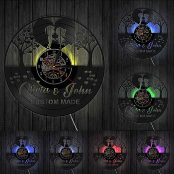 Custom Order Your design Your logo Your Company Name Personalized Your Proudcts Wall Clock Reloj Pared Saat 12