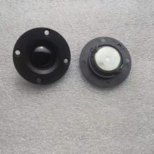 2 inch 51mm  Dome silk film tweeter Speaker hifi treble 6ohm 15W high tone loudspeaker